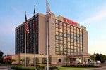 Отель Houston Marriott South at Hobby Airport