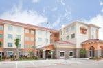 Отель Residence Inn by Marriott Houston West Barker Cypress