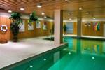 Отель Cumulus Oulu Hotel