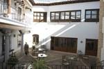 Отель Retiro Del Maestre