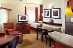Отель Residence Inn San Antonio Six Flags(R) at The RIM