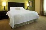 Отель Hampton Inn & Suites Salt Lake City-University Foothill Drive