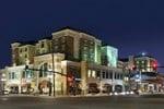 Отель Homewood Suites by Hilton Salt Lake City Downtown