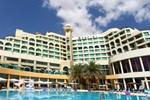 Отель Daniel Dead Sea Hotel