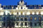 Отель Elite Hotel Stockholm Plaza