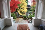 Мини-отель Mozart Guest House Seattle Bed and Breakfast