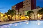 Отель Holiday Inn Hotel Port of Miami-Downtown