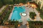 Отель Hyatt Hotel and Casino Manila