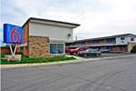 Отель Motel 6 Riverton