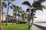 Отель Barcelo Castillo Beach Resort
