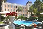 Отель Hôtel l'Orangeraie