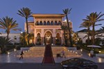 Отель Atlantic Palace Agadir Golf Thalasso & Casino Resort