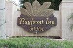 Отель Bayfront Inn 5th Avenue