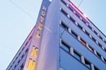 Отель Scandic Solli