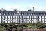 Отель Le Grand Hotel Tours