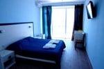 Гостиница Санторини