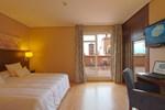 Отель Hotel Ganivet