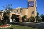 Отель Sleep Inn Miami Airport