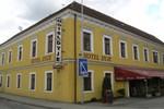 Отель Dyje