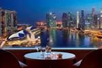 Отель The Ritz-Carlton, Millenia Singapore