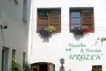 Гостевой дом Penzion a Vinoteka Hrozen