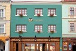 Гостевой дом Černý Orel - Brewery, Pension & Restaurant