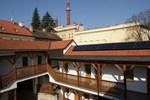 Гостевой дом Penzion Lucerna
