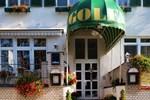 Отель Hotel Golfi
