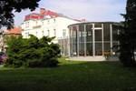 Отель Hotel Zimni Lazne