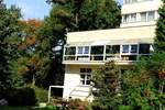 Отель Parkhotel Sokolov