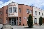 Отель Hotel Pangea