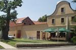 Отель Hotel Antoň