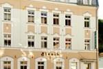 Отель Hotel Blanik