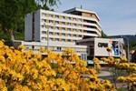 Отель Curie Spa Hotel