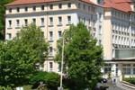 Отель Praha Spa Hotel