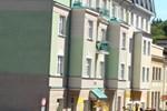 Отель Hotel Luzice