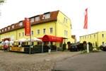 Отель Hotel 4 Hufen