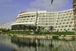 Отель JW Marriott Hotel Cairo