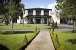 Отель Radisson BLU Hotel and Spa, Limerick