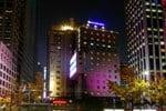 Отель New Kukje