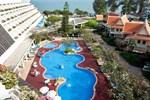 Отель Cha-Am Methavalai Hotel
