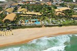Отель Catussaba Resort