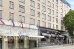 Отель Comfort Inn Downtown Vancouver