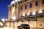 Отель Clarion Hotel Post