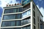 Отель First Hotel Avalon