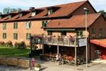 Хостел Kviberg Hostel and Cottages