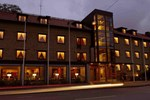Отель Hotel Örgryte