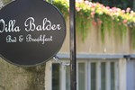 Мини-отель Villa Balder Bed & Breakfast