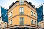 Отель Hotel Mäster Johan