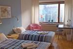 Хостел Cityroom & Apartments Triangeln